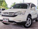 2012 Honda CR-V 2.4 EL 4WD