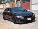 BMW 420D Coupe Sport ปี13 รถทรงสวยขับดีออฟชั่นเต็มพร้อมใช้สุด