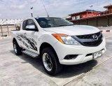 2015 Mazda BT-50 2.5 Hi-Racer Road Master รถกระบะ