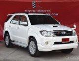 Toyota Fortuner 3.0 (ปี 2007) V Smart SUV AT