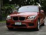 BMW X1 18i M Sport ปี16