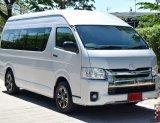 Toyota Hiace 3.0 COMMUTER (ปี 2014) GL Van MT