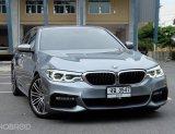 2017 BMW 530i (Pure Benzine) (G30)