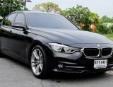 BMW F30 330e Plug-In Sport  Package ปี 2019