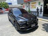 2017 BMW X1 sDrive18d รถเก๋ง 5 ประตู