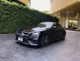 Mercedes Benz E200 2.0 W238 amg dynamic coupe at ปี 2018
