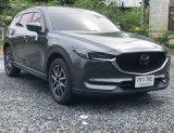 2018 Mazda CX-5 2.0 SP SUV รถเช็คศูนย์ตลอด
