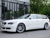 BMW E61 APINA