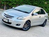 ขายรถ Toyota Vios 1.5 E ปี 2008