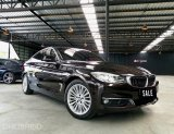 BMW 320d GT Luxury ปี2015ปลายปีจด2016