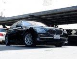 BMW F02 730LD 2012 รถผู้บริหาร