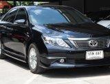 ขายรถ 2013 Toyota CAMRY 2.0 G รถเก๋ง 4 ประตู