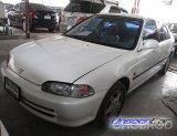 ขายรถ 1995 Honda CIVIC 1.6 LXi รถเก๋ง 4 ประตู