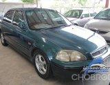 ขายรถ 1997 Honda CIVIC 1.6 VTi รถเก๋ง 4 ประตู