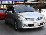 ขายรถ 2010 Nissan Tiida 1.8 G รถเก๋ง 4 ประตู