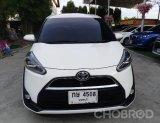 Toyota Sienta 1.5 V AT ปี  2018