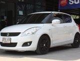 ขายรถ 2013 Suzuki Swift 1.2 GLX รถเก๋ง 5 ประตู
