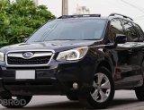 2013 Subaru Forester 2.0 4WD