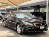 2011 Honda ACCORD 2.4 EL i-VTEC รถเก๋ง 4 ประตู