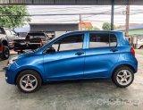 2014 Suzuki Celerio 1.0 GL รถเก๋ง 5 ประตู