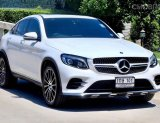 Mercedes-Benz GLC 250 d Coupe 4matic AMG Dynamic ปี 2018