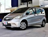 2013 Honda Freed  1.5 E Mnc สีเทา