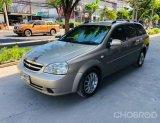 2006 Chevrolet Optra 1.6 LT รถเก๋ง 5 ประตู