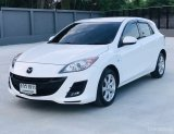 Mazda 3 1.6 V Sport Hatchback AT ปี2013