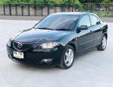 Mazda 3 1.6 V Sedan AT ปี2006 LPG