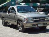 ขายรถมือสอง 1999 Toyota HILUX TIGER 3.0 SGL Smart Cab Pickup MT