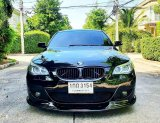 2008 BMW 520d Sport รถเก๋ง 4 ประตู