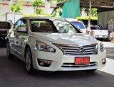 ขายรถ Nissan TEANA 200 XL Sports Series Navi รถเก๋ง 4 ประตู ปี2016