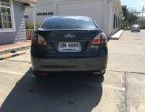 2011 Ford Fiesta 1.6 Trend รถเก๋ง 4 ประตู