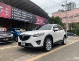 ขายรถมือสอง MAZDA CX 5  2.2 XDL 4WD 2014