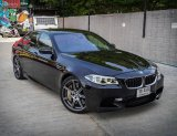 BMW M5 Competition F10 LCI ปี 2014 ( Minor Change ตัวสุดท้าย )