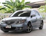 2006 Mazda 3 2.0 R รถเก๋ง 4 ประตู