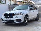 BMW X5 (3)(0)(d) M SPORT 4WD ปี2015