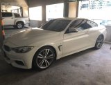 BMW 420i M sport ปี 2015