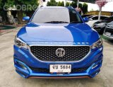 Mg ZS 1.5 X AT ปี 2018