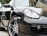 Porsche Cayman 987 ปี 08