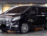 TOYOTA Alphard 2.5 S C Package 2018
