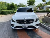 Mercedes Benz รุ่น GLC 43 AMG W253 SUV