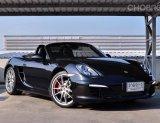 Porsche Boxster ปี 2013