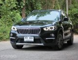 BMW X1 sDrive18d ปี 2016