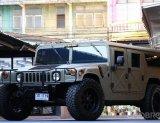 Hummer H1 Wagon  - เครื่อง 6.5L diesel V8