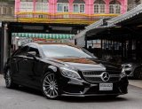 Benz CLS 250 CDI AMG Dynamic Black Edition ปี2015