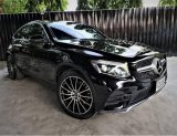 MERCEDES BENZ GLC250d COUPE AMG DYNAMIC PLUS ปี 2018