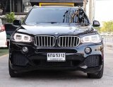 BMW X5 40e M-Sport Package ปี17