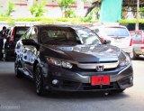 ขายรถ  Honda CIVIC 1.8 EL i-VTEC ปี2016 รถเก๋ง 4 ประตู