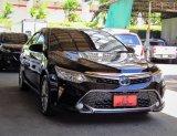 ขายรถ  Toyota CAMRY 2.5 Hybrid ปี2017 รถเก๋ง 4 ประตู